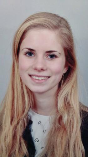 Martine Wursten